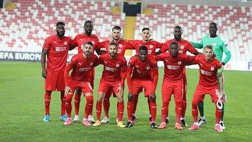 Sivasspor o isimle uzattı! 2 yıl daha...