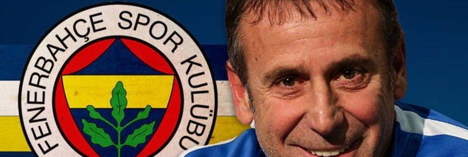 Ve Fenerbahçe Abdullah Avcı ile görüştü! Beşiktaş...