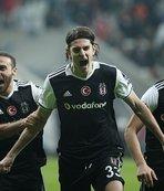 Beşiktaş'ta transfer! 2+1 yıllık...