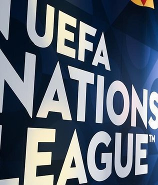 UEFA Nations League does semifinals draw