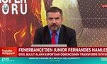 Fenerbahçe'den Junior Fernandes hamlesi