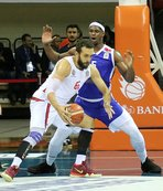 Gaziantep Basketbol'dan 7 sezonun en iyi başlangıcı