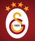 Öğrencilere kupalar da Galatasaray'dan