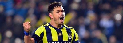 F.Bahçelilerden Trabzonspor'a Giuliano teşekkürü