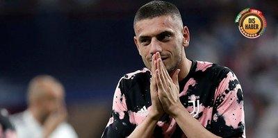Sassuolo Başkanı Carnevali: Merih Juventus'un en önemli defans oyuncularından olacak