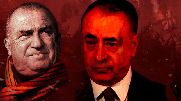 Son dakika: Galatasaray'dan ayrılıyor mu? Fatih Terim - Mustafa Cengiz savaşı sürüyor... #