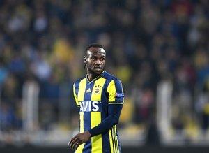 Fenerbahçe'de Moses gerçeği! İşte oyundan çıkma sebebi