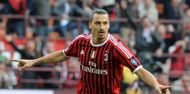 Milan'da Ibrahimovic dönemi bitiyor! Yeni adresi...
