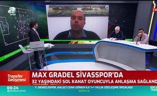 Savaş Çorlu: Galatasaray Scott Piri ile anlaştı