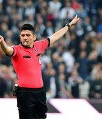 Alanya - Beşiktaş maçı Uğurlu'nun
