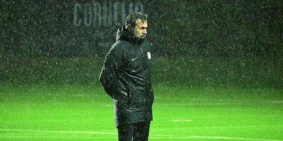 Atiker Konyaspor Antalya kampına start verdi