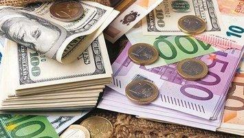 4 Haziran dolar, euro, sterlin fiyatları!