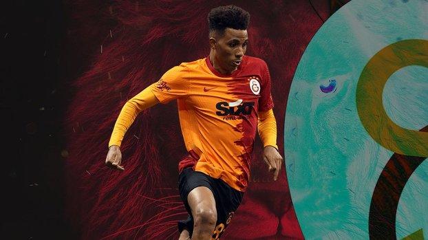 Son dakika transfer haberi: Galatasaray Benfica'yı ikna etti! İşte Gedson Fernandes için yapılan teklif (GS spor haberi)