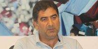 Trabzonspor teknik direktörü Ünal Karaman Sabır istedi