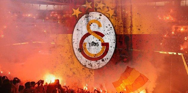 Yeni transfer şampiyonluk kutlamasında böyle ortaya çıktı! Son dakika Galatasaray haberleri...