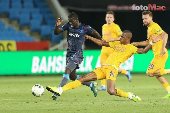 Spor yazarları Trabzonspor-Ankaragücü maçını değerlendirdi