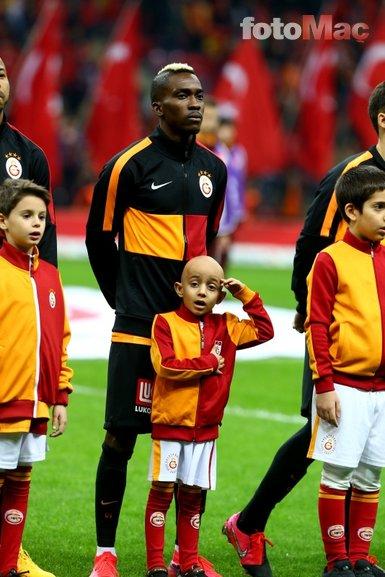 Galatasaray transferi bitiriyor! Henry Onyekuru'dan tek şart | Son dakika haberleri
