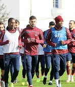 Trabzonspor Antalya'da topbaşı yapacak