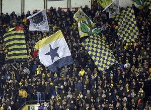 Fenerbahçe taraftarı tepkili! İşte sosyal medya yorumları...