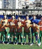 Malatya Yeşilyurt Belediyespor sahasında kazandı