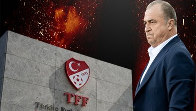 Son dakika spor haberi: Galatasaray'a PFDK şoku! Fatih Terim ve Ümit Davala...