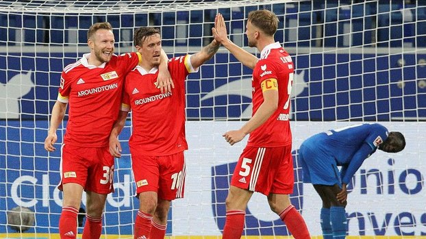 Bundesliga'ya Max Kruse damgası! Kalbimizi çaldı #