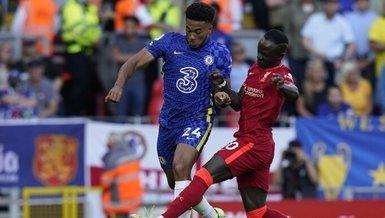 Liverpool Chelsea : 1-1 | MAÇ SONUCU