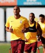 Nzonzi Galatasaray tercihiyle ilgili konuştu