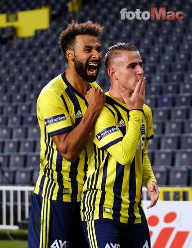 Fenerbahçe'de Mesut Özil transferi sonrası flaş gelişme! Selçuk Şahin'den İsmail Yüksek için...
