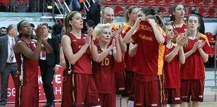 Galatasaray, CCC Polkowice'yi konuk edecek