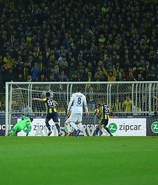 Fenerbahçe yıkıldı! İşte puan durumu