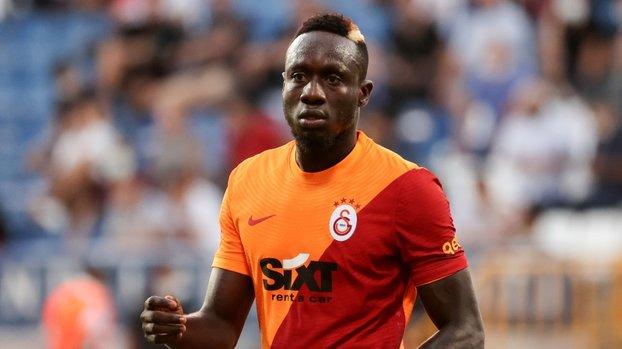 Galatasaray'da Diagne gerçekleri ortaya çıktı!