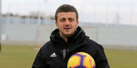"""Keleş:""""Akhisarspor maçı bizim için çok önemli bir maç"""""""