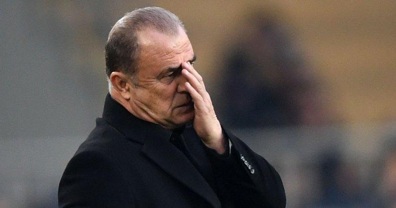 Galatasaray'a transferde büyük şok! Son çare...