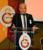 G.Saray Divan Kurulu olağanüstü toplanıyor