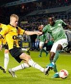PSV'yi deviren NAC Breda çeyrek finalde!