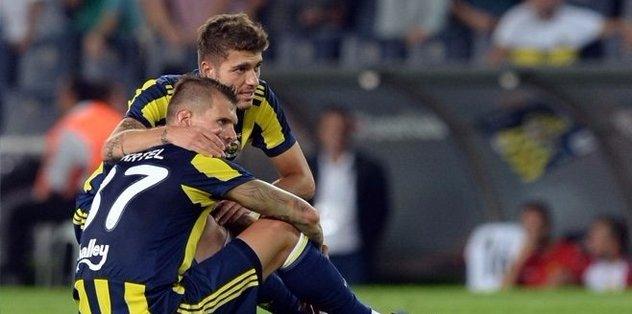Neustadter'den Fenerbahçelileri kızdıracak sözler