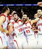 Turkey target Netherlands, EuroBasket quals to begin