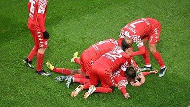 Köln Mainz 05 2-3 (MAÇ SONUCU - ÖZET)