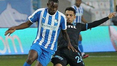 Trabzonspor'da Flavio'dan hakem kararlarına eleştiri