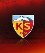 Kayserispor'a FIFA şoku