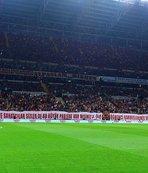 Galatasaray-Erzurumspor maçında acı haber!