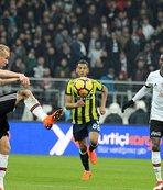Beşiktaş fark attı