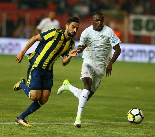 Spor yazarları Akhisar-F.Bahçe maçını yazdı