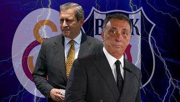 Beşiktaş'a piyango! G.Saray ve transfer...