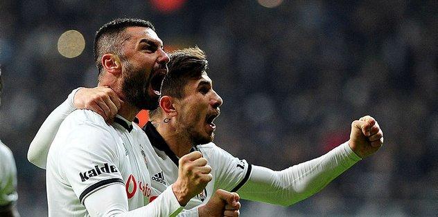 Dorukhan'ın yerine Mehmet