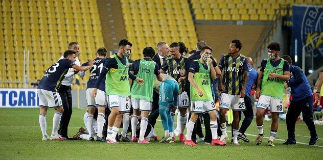 Fenerbahçe'nin imha planı hazır