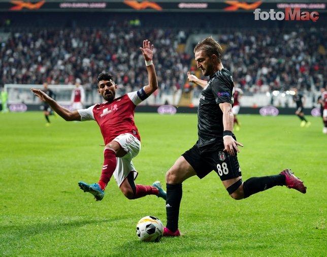 Anlaşma tamam! Yıldız sol bek Fenerbahçe'ye