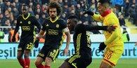 Yeni Malatyaspor, 5 haftadır galibiyete hasret
