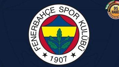 Fenerbahçe'de ayrılığı yazdılar! Yeni takımı...